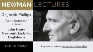 Newman Lectures